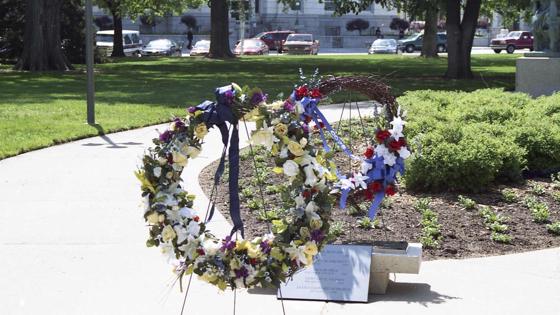 memorial Layer-12