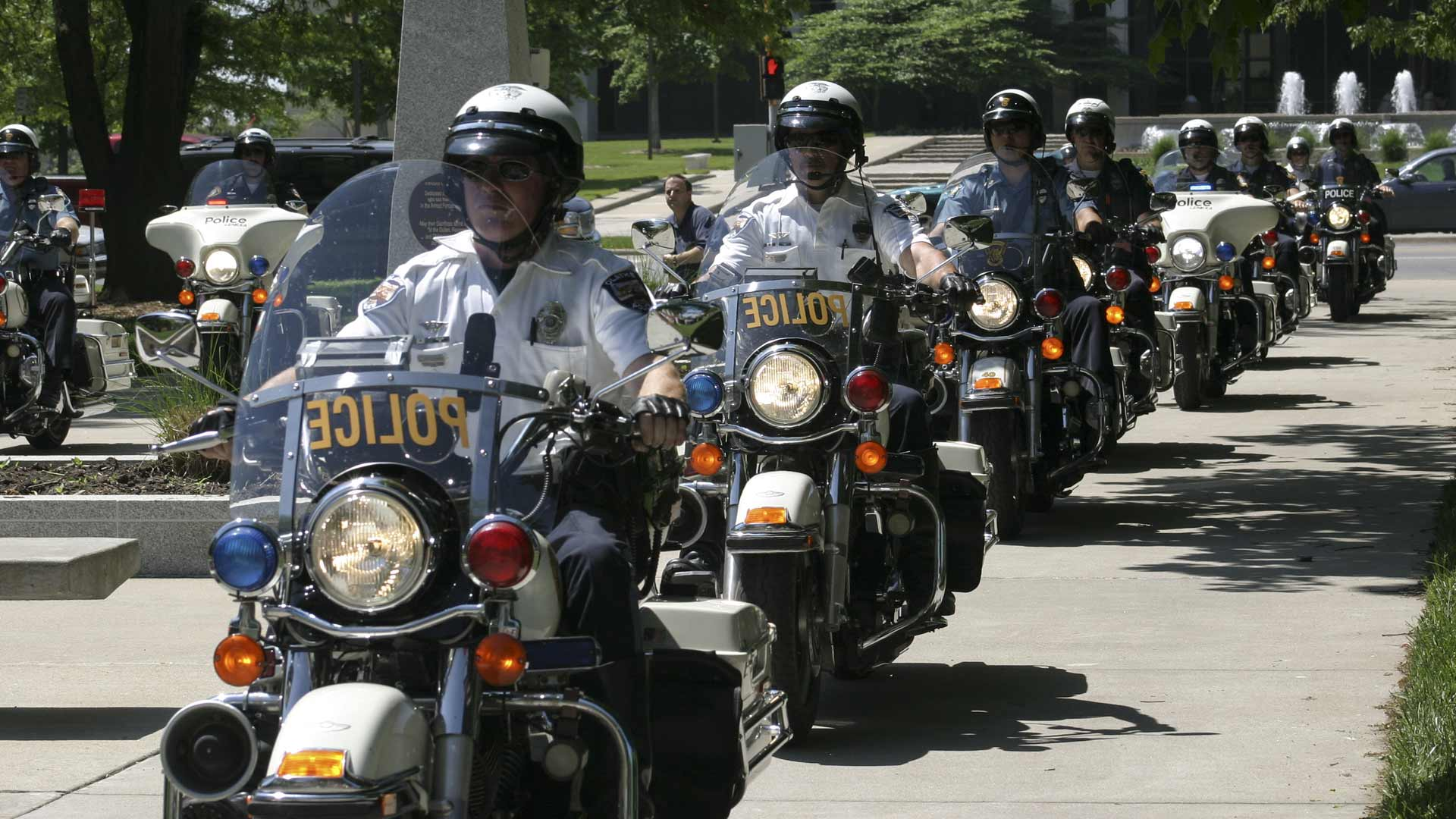 Bike officers Layer-16