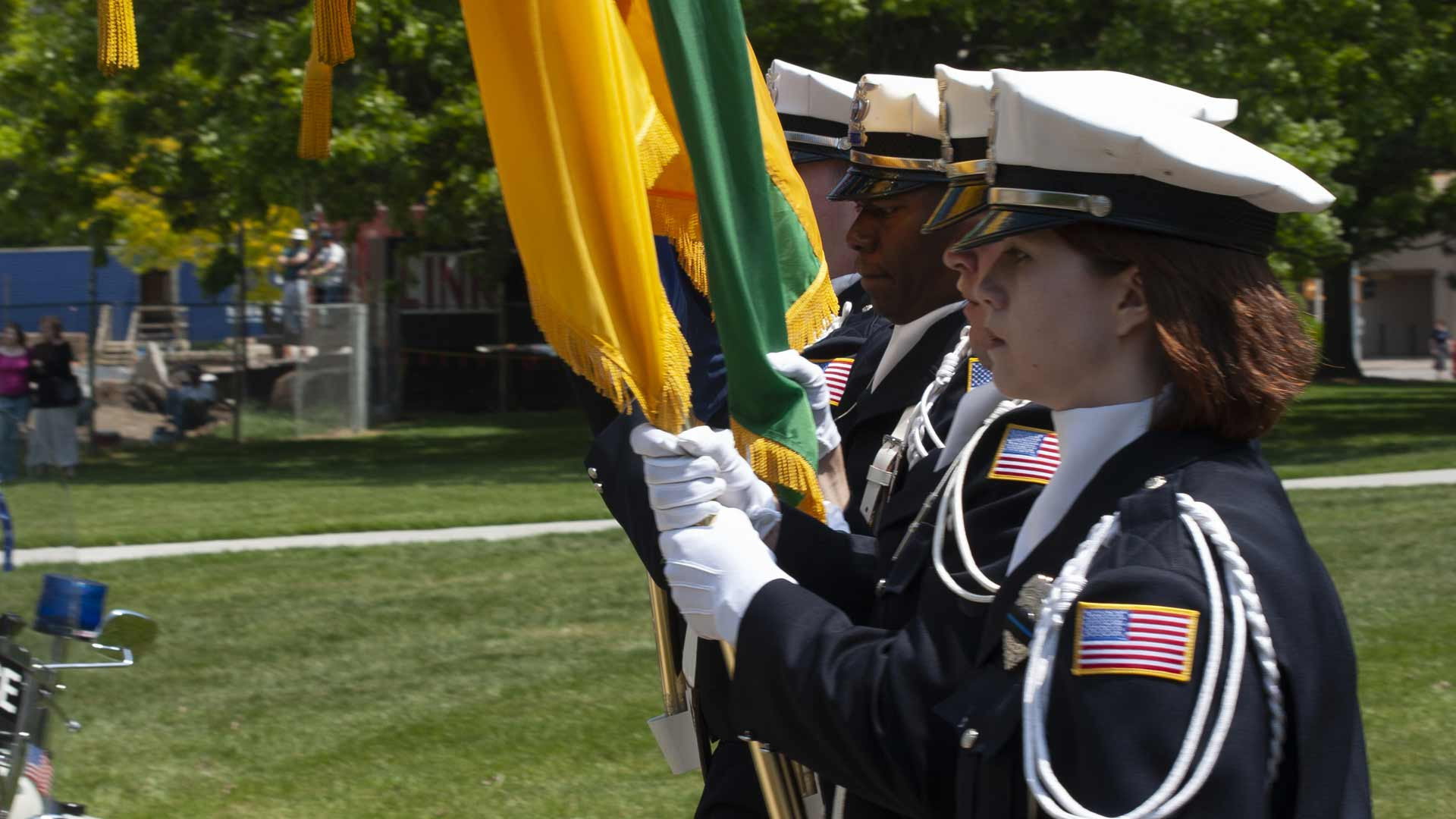 officers and flags Layer-18