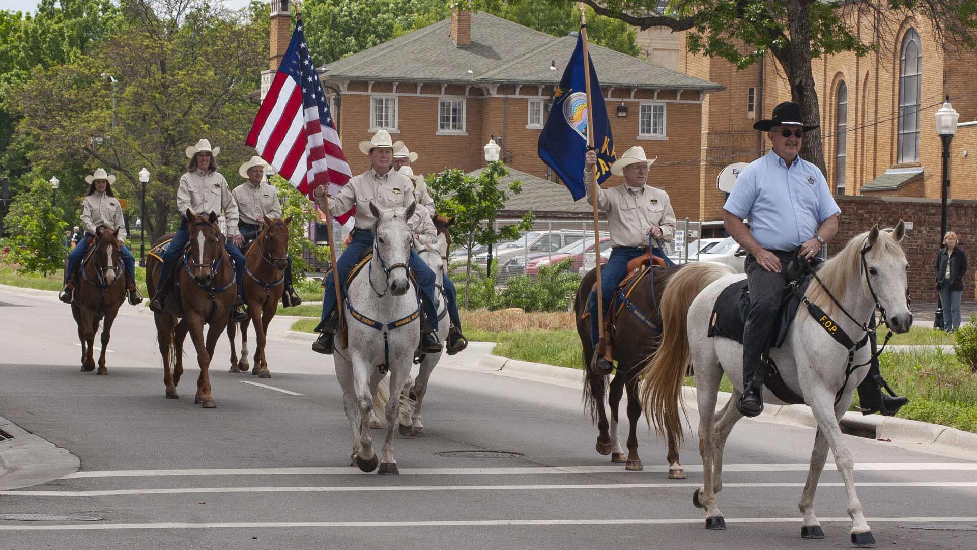 Horse parade Layer-20
