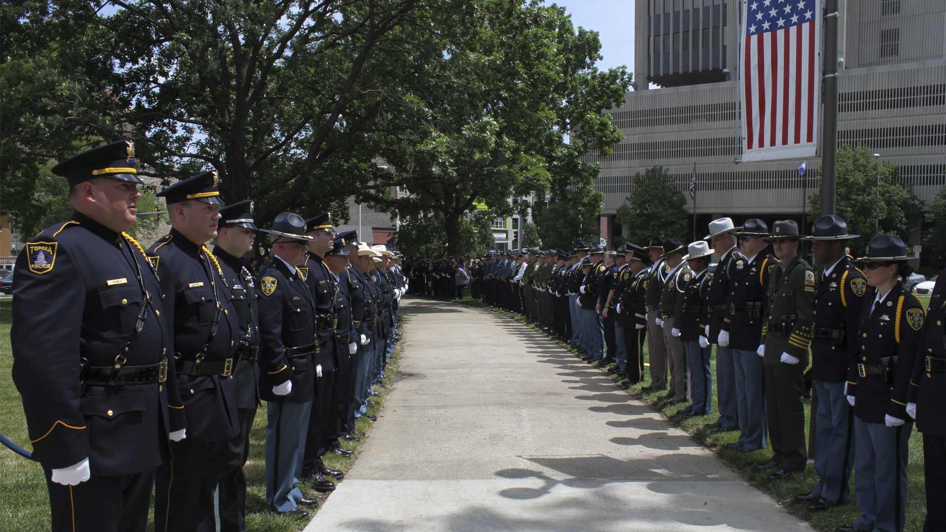 Officers memorial Layer-38